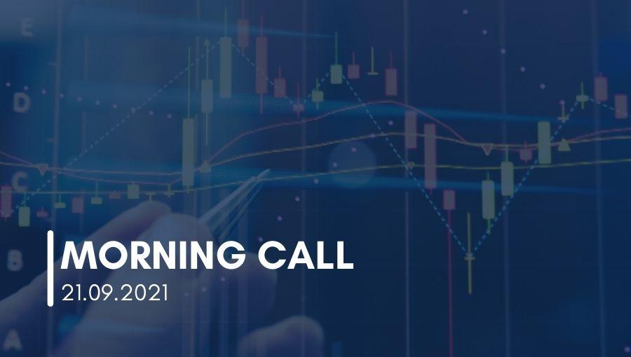 Morning Call – 21.09.2021